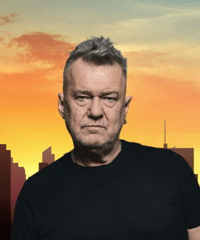 Who's Calling Christian: Jimmy Barnes