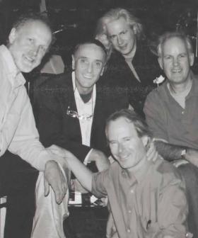 Skyhooks Guitarist Peter Starkie Dies Aged 72