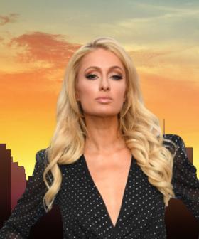 Who's Calling Christian: Paris Hilton