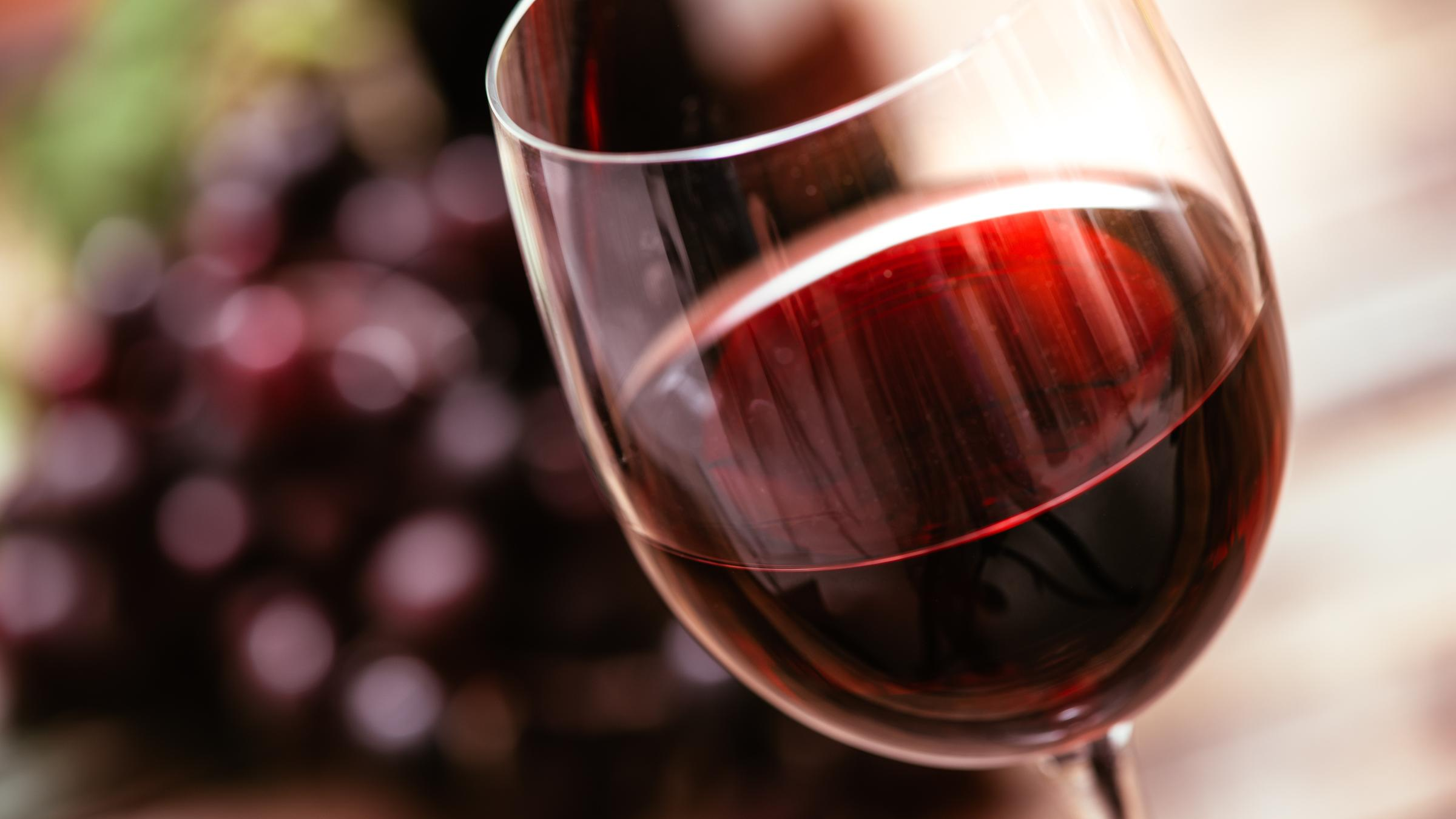 This Super Cheap Wine Has Been Named The Best Red Wine In Australia