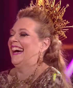 Carole Baskin Grew Up Being Told Dancing Was A 'Sin'