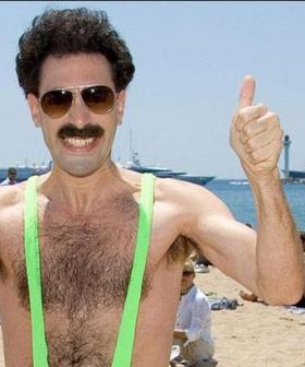 It's Been Confirmed That There Is A SECOND Borat Film Coming!