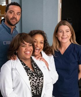 Hook Up Your IVs- Grey's Anatomy Has An Official Premiere Date!