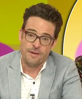 """I Love You Guys So Much"": Joe Hildebrand Shock Studio 10 Announcement"