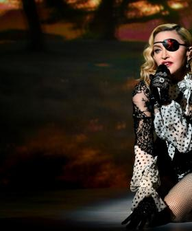 There's A Madonna Biopic Coming And It Will Be All About Her Music!