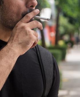 The Shock Abuse Australian Workers Are Experiencing Following A Big Price Hike In Cigarettes