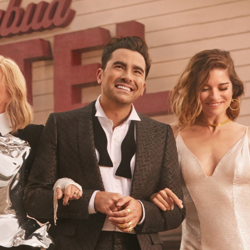 """The Internet Is Going To Turn On Me!"": Schitt's Creek Wins Every Comedy Category At The Emmys"