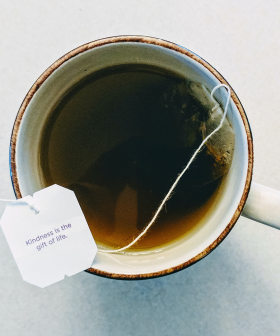 A Professional Food Expert Says We've Been Making Tea Wrong This Whole Time