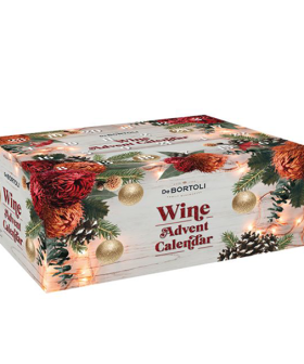 Get Your Hands On A Wine Advent Calendar This Christmas & Count Down The Right Way