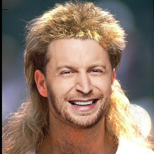 Did Jack Just Agree To Get A Mullet Tonight?