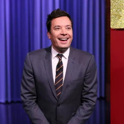Dolly Parton And Jimmy Fallon Cover Mariah Carey's 1994 Christmas Hit