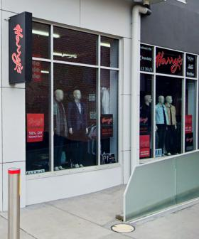 Man Who Opened His Clothing Store In Protest Of Restrictions Slapped With $10,000 Fine