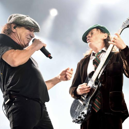 """Back In Black!"": AC/DC Has CONFIRMED Reunion Rumours"