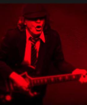FIRST LISTEN: AC/DC Tease Us With Snippet Of New Track 'Shot In The Dark'