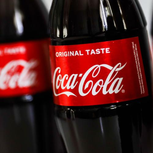 A Big Change Is Coming To Frozen Coke Drink Varieties In 2021