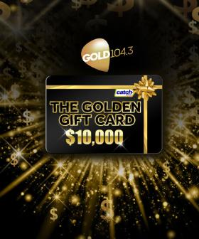 Your Chance To Win A $10,000 Gift Card!