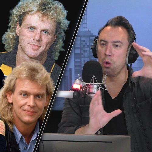 The Best Mullet In Town?