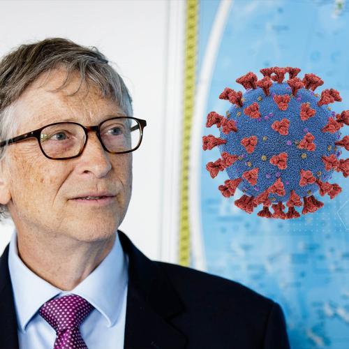Bill Gates Reveals When He Expects Life To Get Back To Normal After Coronavirus