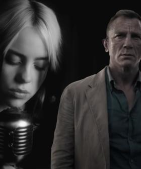 New James Bond 'No Time To Die' Footage Revealed In Official Music Video