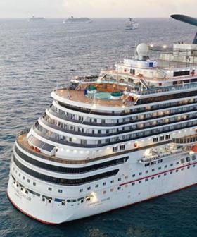 Carnival Cruises Cancel All Australia Trips
