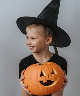 Vic Government Finally Reveals The Do's & Don't's of Halloween