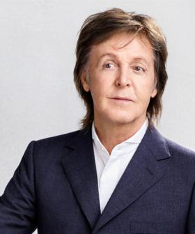 Paul McCartney Played Every Instrument On New Album, 'McCartney III'