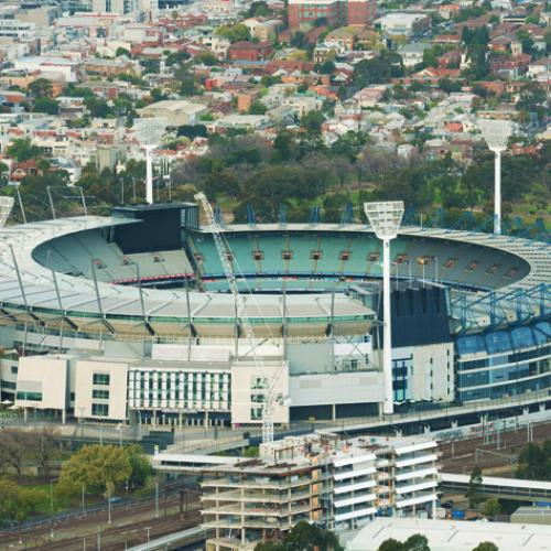 HALLELUJAH: This Is When Fans Can Finally Return To The MCG