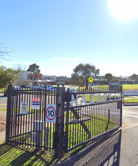 Melbourne Private School Closes After Student Tests Positive