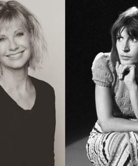 Olivia Newtown-John Shares Tribute To Late Singer Helen Reddy