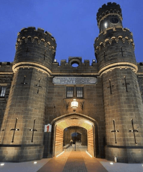 Pentridge Prison Is Being Turned Into A 15-Screen Cinema