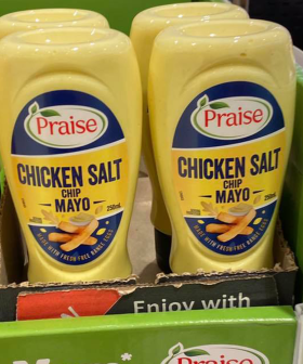 Chicken Salt Mayo Now Exists & It Has Divided The Country