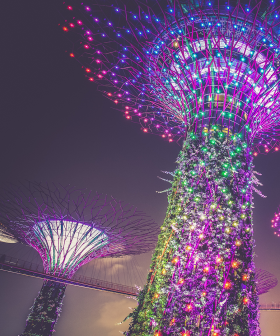 Victorians Will Be Able To Travel To Singapore From November 6
