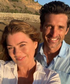 Patrick Dempsey AKA McDreamy Has Teased Length Of His 'Return' On Grey's Anatomy