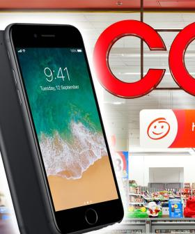 Want A Cheap Phone For The Kids? Coles Is About To Start Selling iPhones