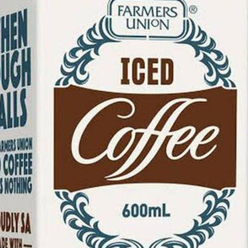 Farmer's Union Iced Coffee Could Soon Be Back In Aussie Hands Again