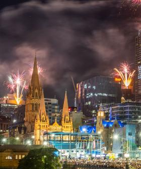 Melbourne's New Year's Eve Celebrations Have Been Revealed And No More Fireworks