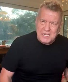 Jimmy Barnes Has Recorded A Special Song Just For South Aussies In Lockdown