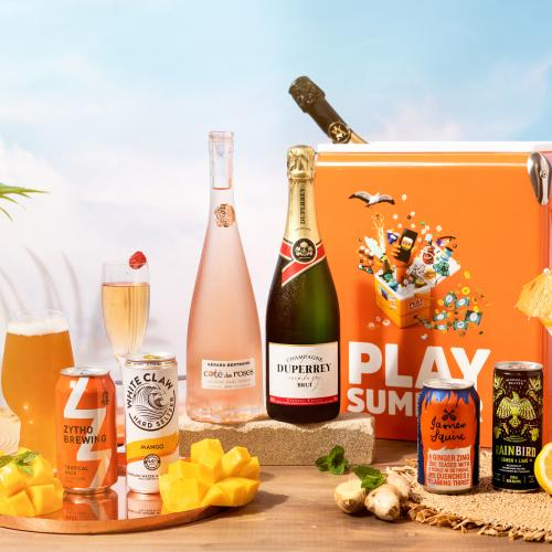 BWS Is Giving Away $7 MILLION Worth Of Prizes & Free Booze