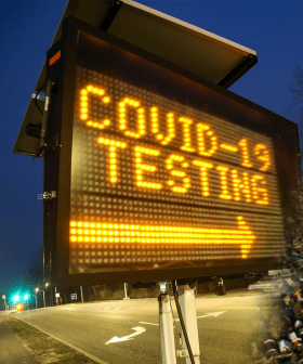 Melbourne Residents Who Live Or Have Visited Seven Suburbs Urged To Get Tested For COVID