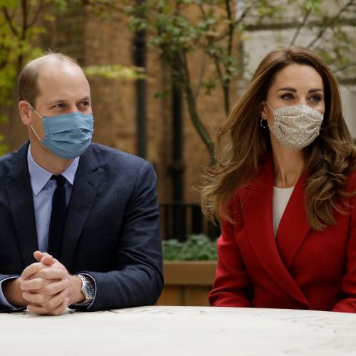 The Royal Family Announce They Are Mourning A Death In The Family