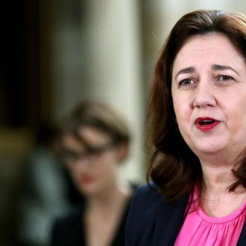 BREAKING: Queensland to Reopen Border to NSW & Victoria!