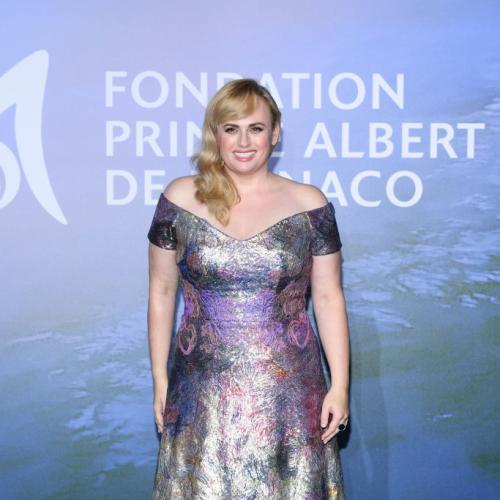 "Rebel Wilson Reveals She Used ""Emotional Eating"" To Mask Dealing With International Fame"