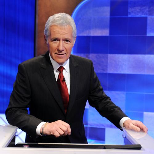 Alex Trebek, Host Of 'Jeopardy!', Dies At 80