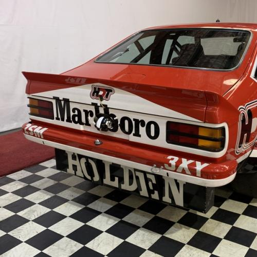 Iconic Holden Set to Exceed $1 Million At Australian Auction