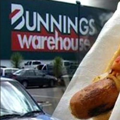 We Finally Know When Bunnings Sausages Will Return To Melbourne