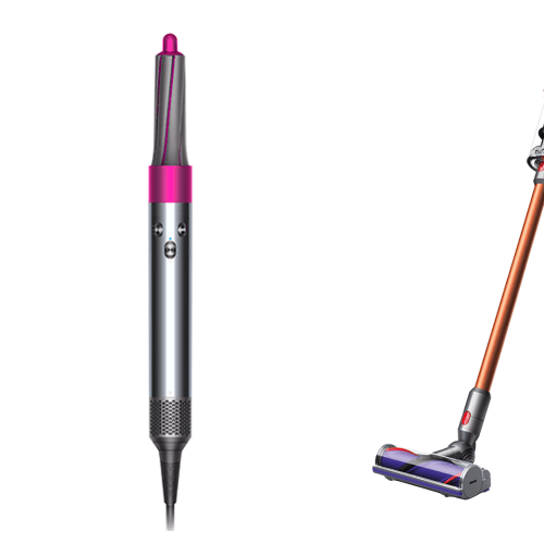 Dyson Has Got Some Hot Deals On Vacuums & Hairstylers For Black Friday