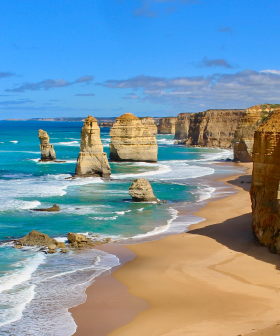 Here's How To Get Your Hands On A $200 Victorian Travel Voucher