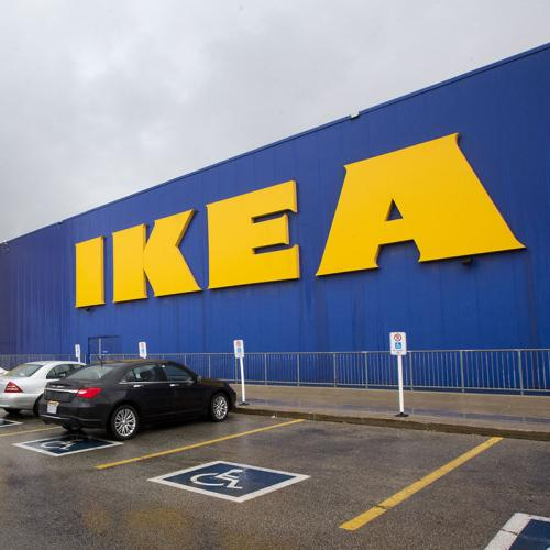 IKEA Is Buying Back Your Old Furniture For DOUBLE Its Value