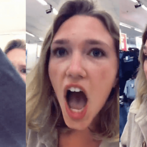 American Woman Goes Viral After Her Over The Top Review of Kmart