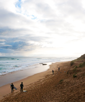 GREAT NEWS: Mornington Peninsula Foreshore Camping To Reopen In January